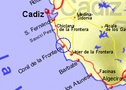 Conil de la Frontera Spain Holiday Rentals BB and Sales