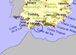 Mijas Costa Holiday Rentals BB and Sales Spain