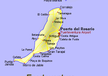 Map Of Spain Lanzarote.Lanzarote Holiday Rentals B And B Sales And Travel