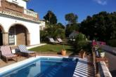 Our featured holiday rental - Finca Los Gorriones