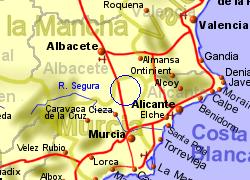 Jumilla Rural Spain Holiday Rentals B B And Property Sales