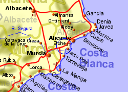 Matola Spain Property and Information