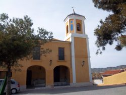 Hondon de las Nieves Church